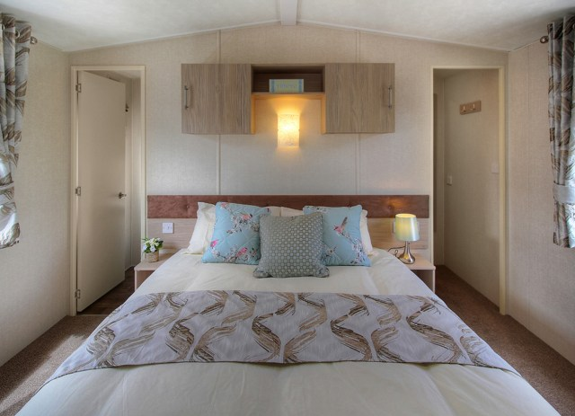 Victory Torino Master bedroom Wide