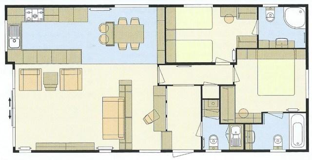 Atlas Laburnum Floor Plan