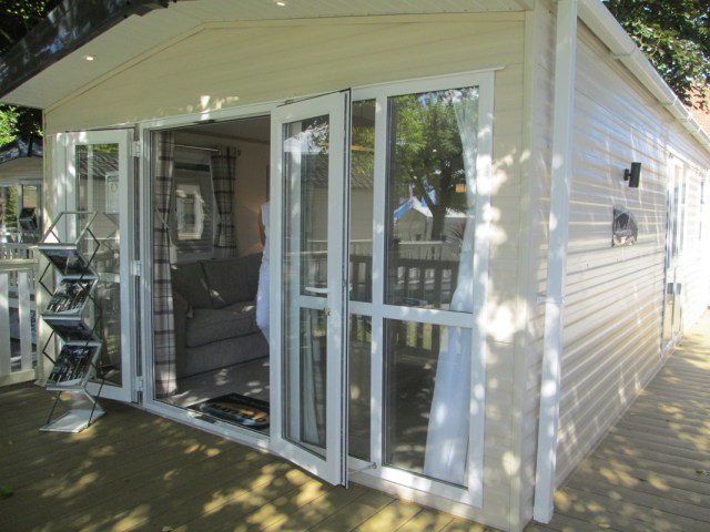 Regal Harlington Front Patio Doors