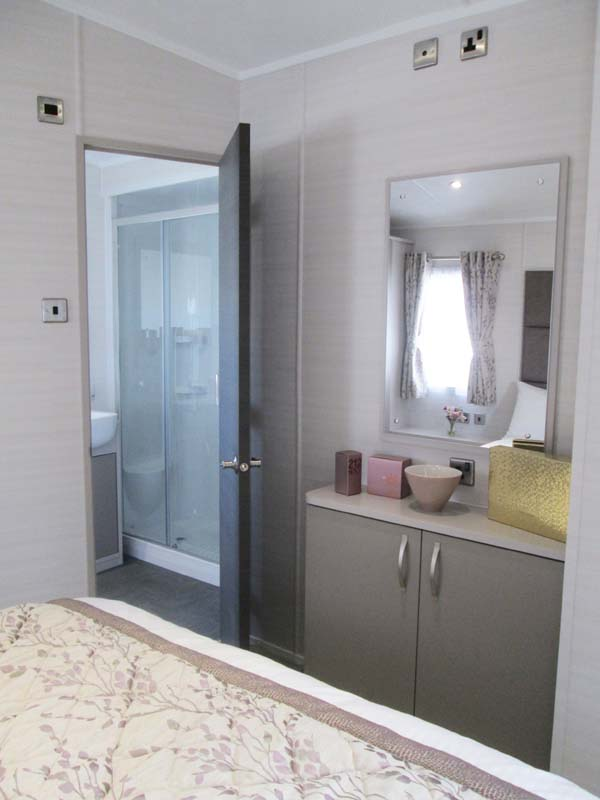 Carnaby Stamford Lodge En Suite