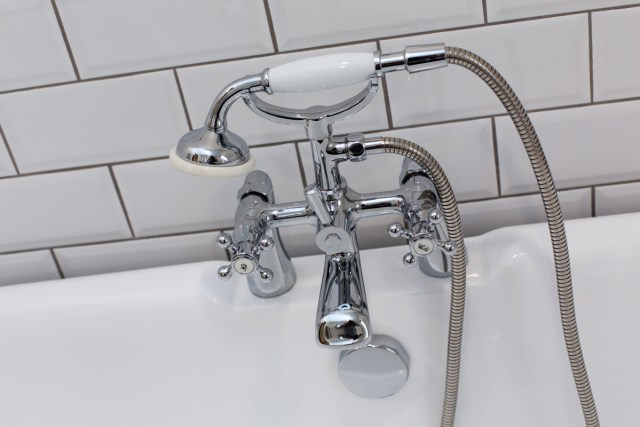 Willerby Mulberry Bathroom detail
