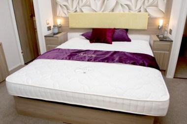 Duvalay mattress