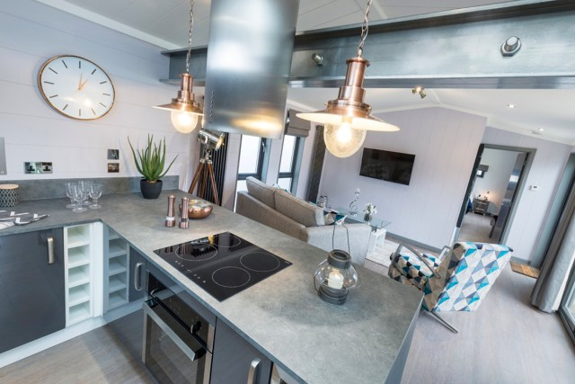 Tingdene Kudos Kitchen & Lounge High Shot
