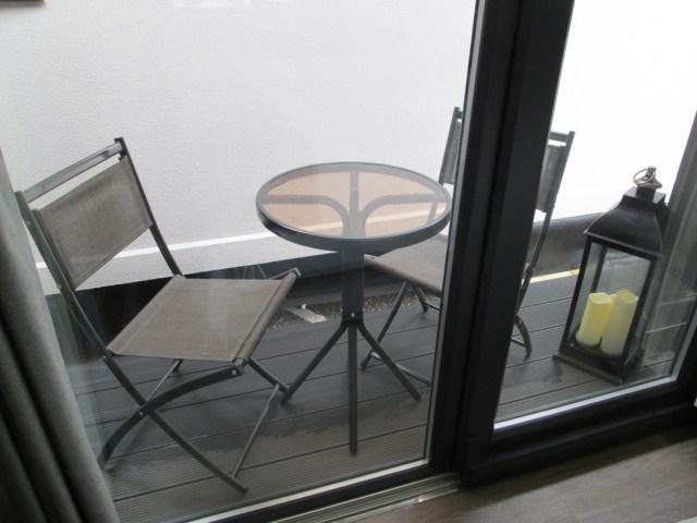 Tingdene Kudos Mini-Deck from Bedrom