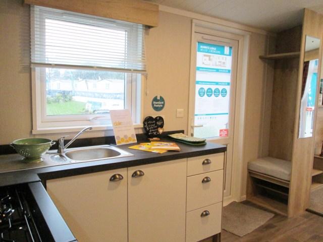 Swift Biarritz Kitchen Sink