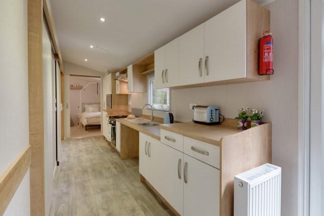 Willerby Richmond Kitchen