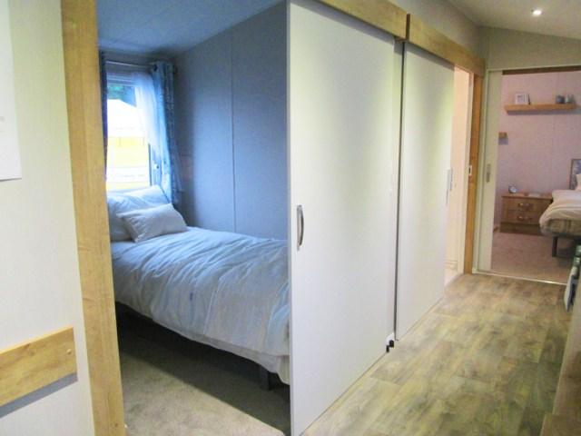 Willerby Richmond Sliding Bedroom Door