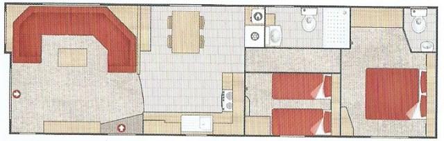 Victory Belmor Floor Plan