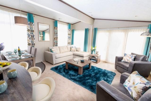 Pemberton Arrondale Lounge