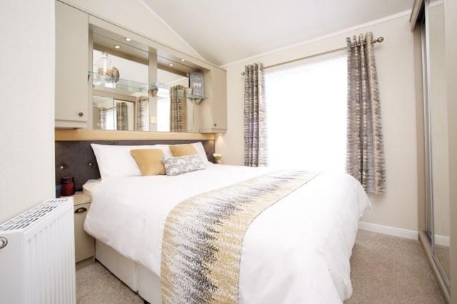 Atlas Azalea Master Bedroom
