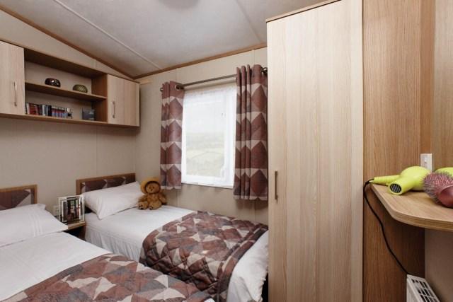 Carnaby Ashdale Twin Bedroom
