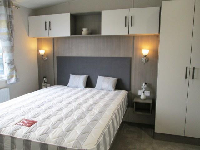 Victory Millfield Doubled Bedroom