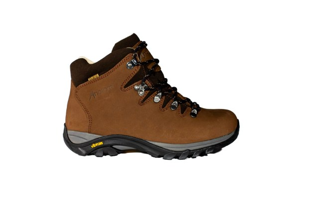 Anatom 2019 Q2 Ultralight women's hiking boot