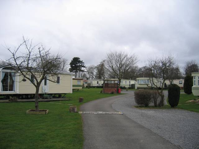 Newbus Grange Holiday Park