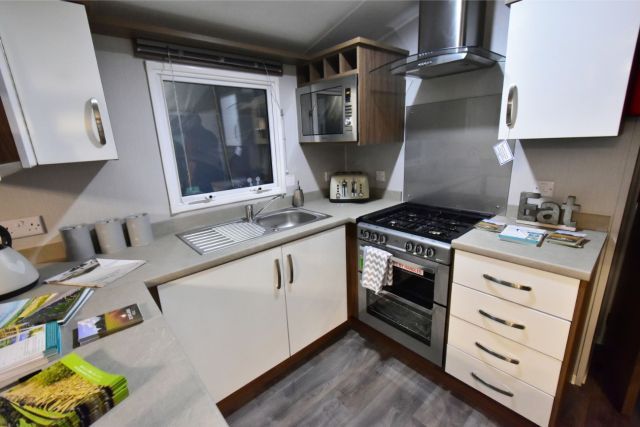 Willerby Avonmore Kitchen