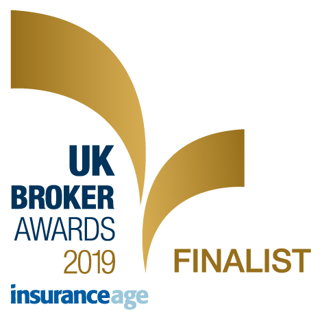 UK Broker Award 2019 finalists