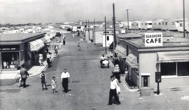 1950-1960 park