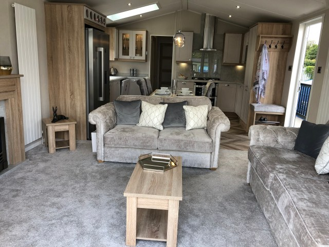 2020 Willerby Vogue Classique static caravan
