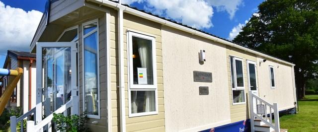 2020 Pemberton Abingdon Lodge