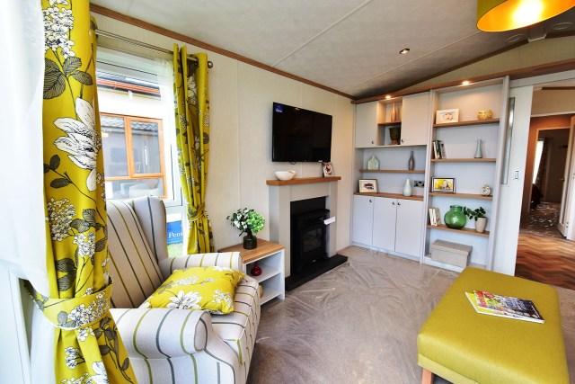 2020 Pemberton Abingdon Lodge lounge