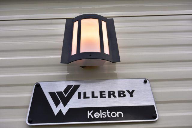 2020 Willerby Kelston static caravan