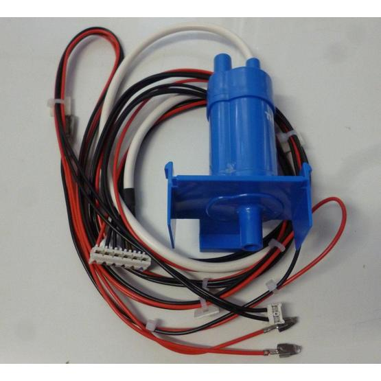 thetford c250cwe wire harness/loom and pump