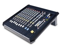 pro rack mount mixer with effects