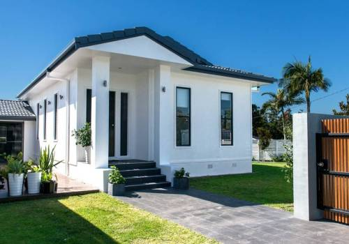 Jindalee Roof Restoration And Home Repaint
