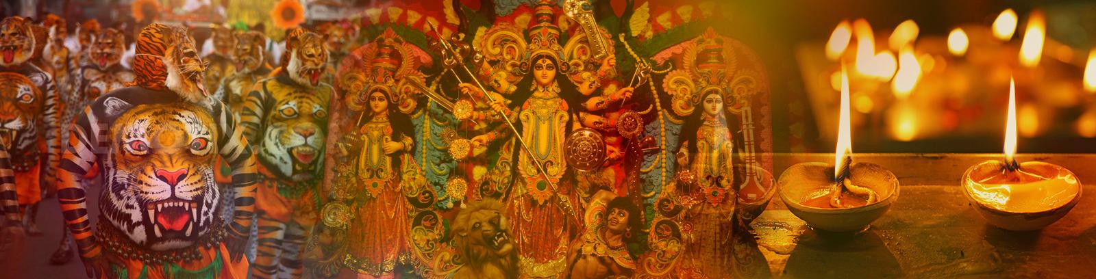 Festival celebrations - Plan Kerala Tour