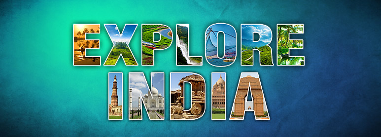 Holiday tour packages in India