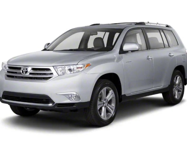 2011 Toyota Highlander Fwd 4dr V6 Limited In Raleigh Nc Leith Honda Raleigh