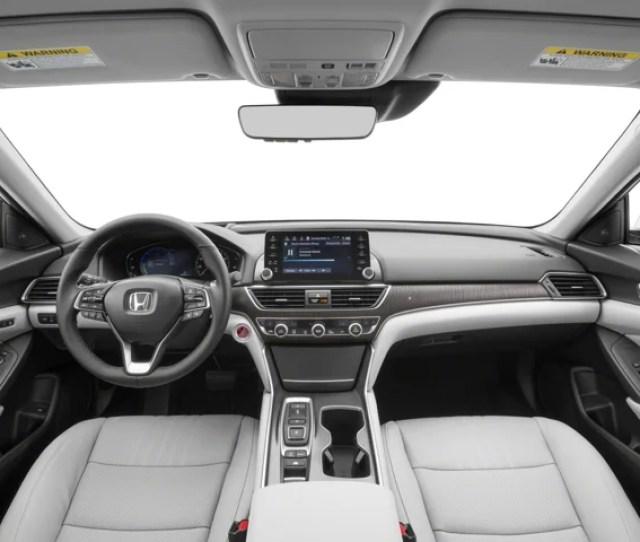 2018 Honda Accord Hybrid Touring Sedan In Raleigh Nc Leith Honda Raleigh