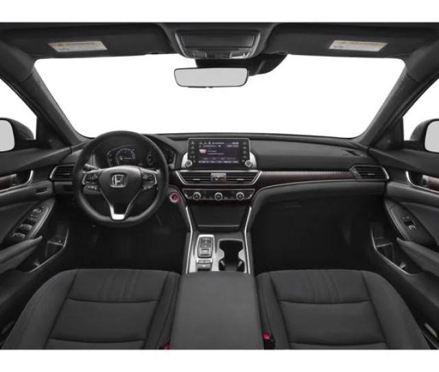 2019 Honda Accord Hybrid Ex L Sedan In Raleigh Nc Leith Honda Raleigh