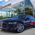 Used 2019 Audi A7 For Sale Raleigh Nc Wauu2af22kn023485