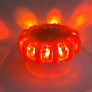 Powerflare orange leuchtend