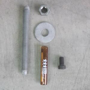 Fischer Verbundklebeanker M16