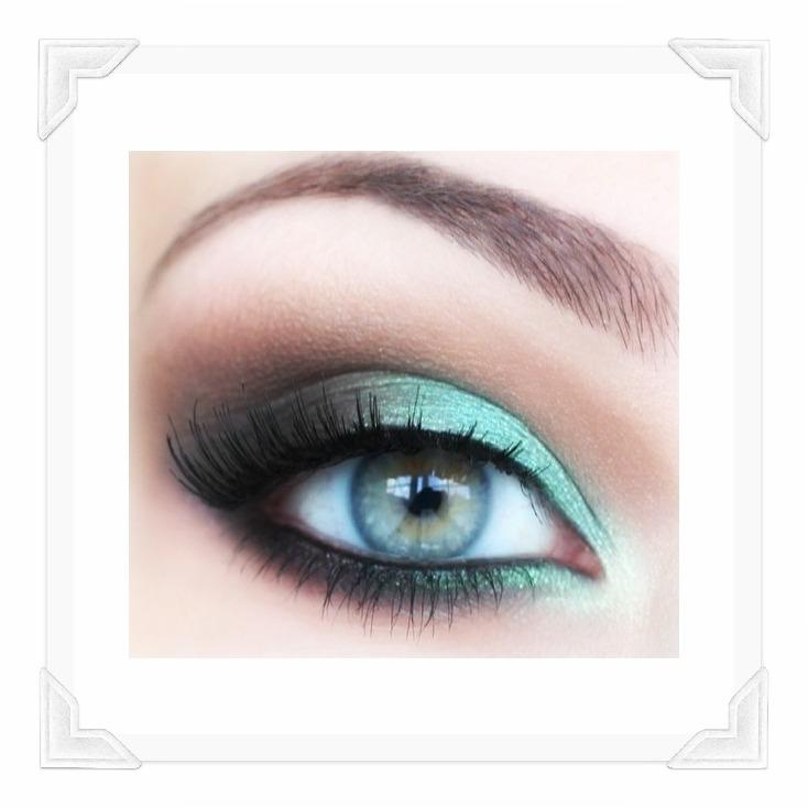 Immagini Di Come Truccare Occhi Verdi Azzurri E Marroni