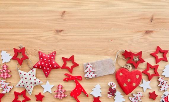 Regali Di Natale In Feltro Fai Da Te 12 Idee Facili E