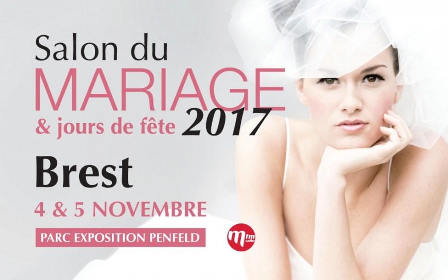 Le salon du mariage à Brest