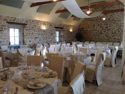 Restaurant mariage Brest