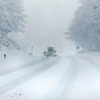 La neige de retour dès 600 m la semaine prochaine ?.