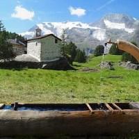 Chaleur : déjà plusieurs records sont tombés en Savoie.