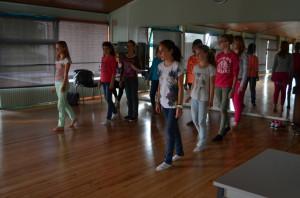 Ham : les enfants découvrent les activités du centre social