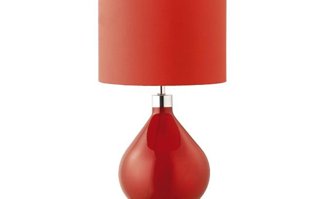 lampe rouge conforama le journal de