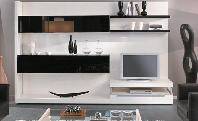 meuble television mobilier de france