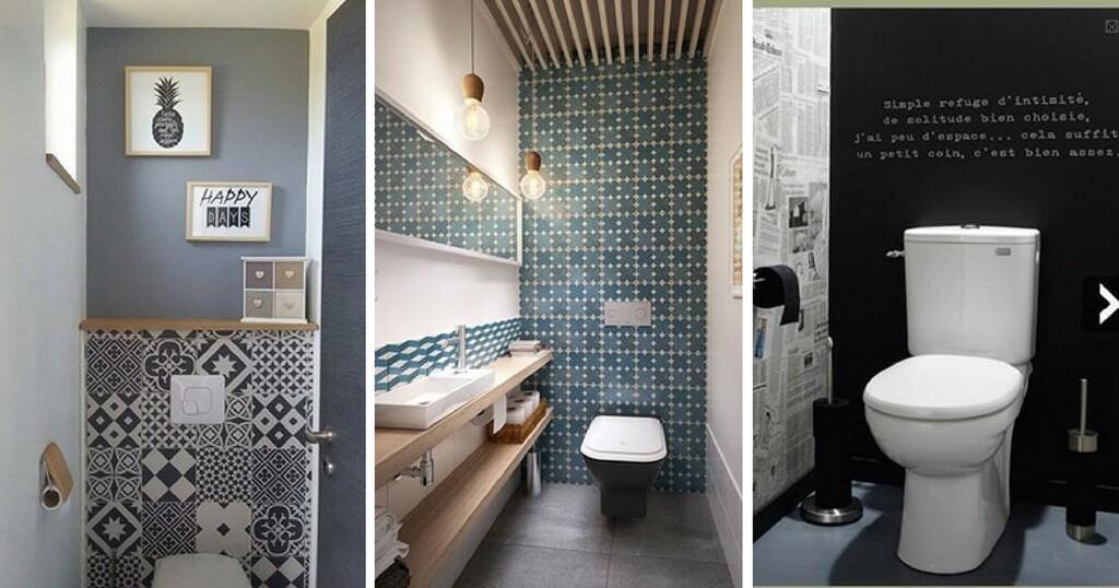 25 Ides Dco Pour Relooker Vos Toilettes