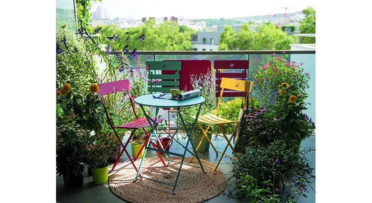 petit balcon 15 meubles pour bien l