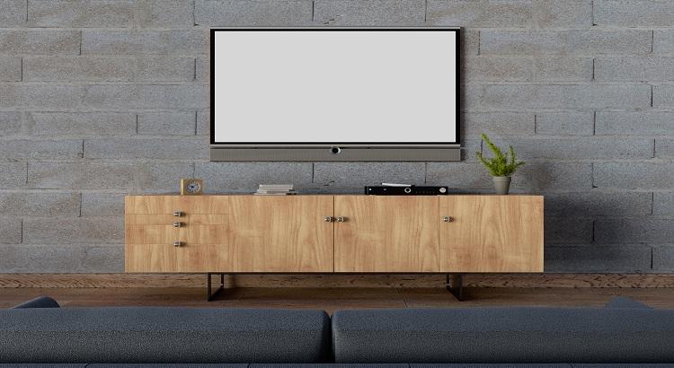 https www lejournaldelamaison fr le journal de la maison piece par piece salon deco salon support mural tv choisir fp 206847 html