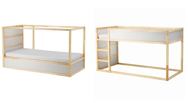 30 idees pour transformer le lit kura