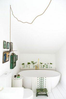salle de bains 18 baignoires ilots